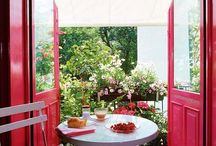 Home - Balcony.