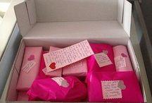 box maternité