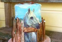 Лошади, кони, пони))