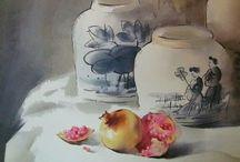 ART - Jin Li