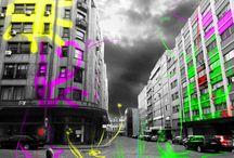 Colorful / by yassou yayouta