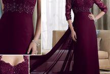 Evening gowns long