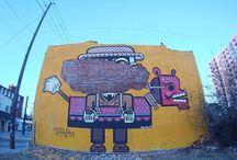 #streetart  ||| USA