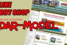 Hobby Shops News / new in hobby shops