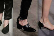 A/W 2013 Womens styling ideas / by Rose Wormald