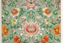 Famous Pattern Designers