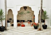 Morocco Inspiration