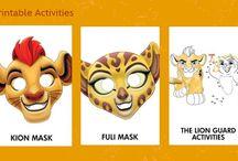 DisneyKids Preschool Playdate / Disney Kids Preschool Playdate Fun! Things to do, make, get and have there!