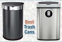 Best Trash Cans