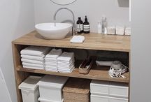 トイレ&洗面台
