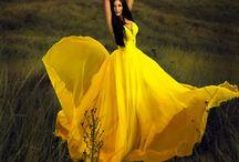 focení šaty