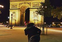 Parisien / Découvrir Paris de l'intérieur, le Paris de tous les jours..