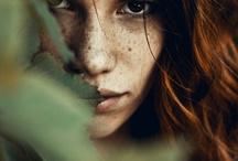 photos - portrait / portréty
