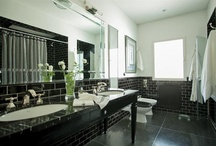 Baño / by Revista Living