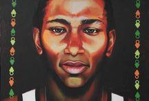 Hip Hop Portraits