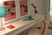 Maias room