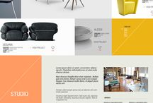 Website Design Inspiration / Great website design examples