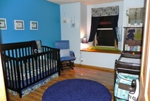 Nursery - Kid's Room