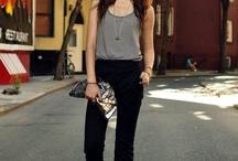 My Style / by Kelly Kelemen