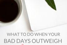 Mom Blog Articles + Tips
