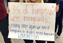 The Best Protest Signs
