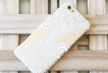 iPhone 5s cases / by Natalie Sortland