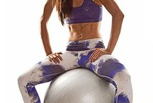 Stability Ball / Stability balls offer so many benefits.
