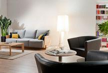 interiors: furniture
