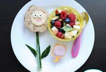Kid Friendly Food / by Tash C.