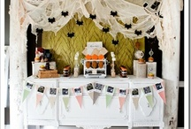 Party Ideas / by Lindy Jacobsen