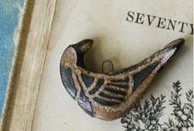 Biżuteria ceramika