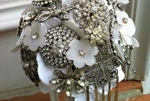 brooch bouquets / by Susan Kurtz