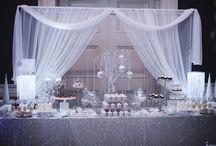 Wedding Decor & Tablescapes