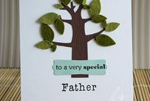 Cards - Father's Day / by Carollee Washington