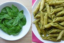Yum:  Herbs
