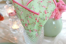 Tablescapes / And everything pretty