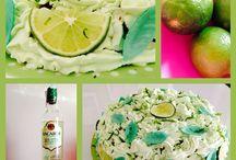 I miei pasticci / Esperimenti dolci&salati