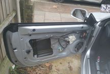 Audi Car Glass and Windscreen Repair and Replacement / Here at London Car Windscreen, we specialize in any Audi door glass replacement and windscreen repair and replacement services.