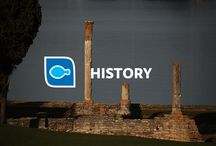 History / Our national park is a place rich with historical sites and monuments.