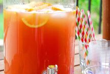 punch recipes and drinks !