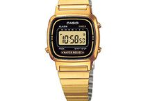 Casio Vintage Collection / Casio Vintage Collection