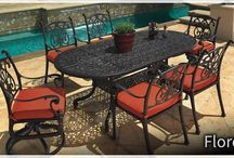 2017 Patio & Outdoor Furniture at Trees n Trends