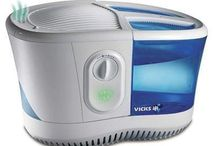 Home & Kitchen - Humidifiers