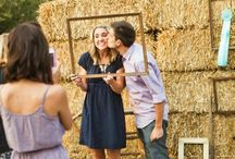 Wedding outdoor decoration ideas