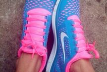 Nike shoesssss
