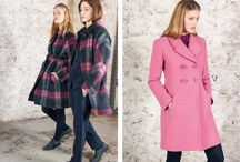 Collection AUTOMNE - HIVER 2015/2016