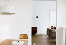 Interiors / by Collina Strada