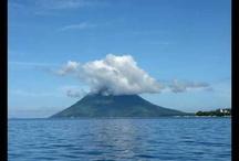 Dive sites to visit