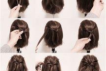 hairstyile