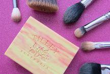 Clean Eco Beauty Faves   Julisa